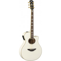 YAMAHA APX1000 (Pearl White)