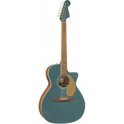 FENDER NEWPORTER PLAYER OCEAN TEAL WN