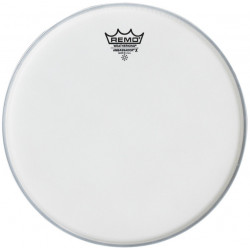 REMO AMBASSADOR X COATED 10""