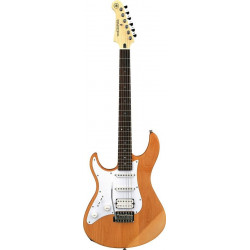 YAMAHA PACIFICA 112J L (Yellow Natural Satin)