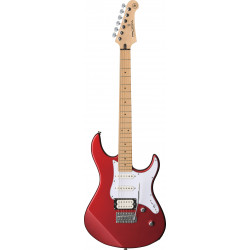 YAMAHA PACIFICA 112VM (Red Metallic)