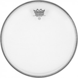 REMO DIPLOMAT 10'' CLEAR