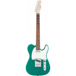 SQUIER by FENDER AFFINITY SERIES TELECASTER LR RACE GREEN