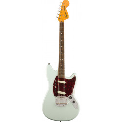 SQUIER by FENDER CLASSIC VIBE '60S MUSTANG LR SONIC BLUE