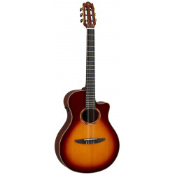 YAMAHA NTX3 (Brown Sunburst)
