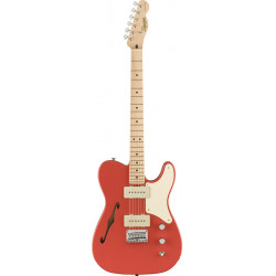 SQUIER by FENDER PARANORMAL CABRONITA TELE THINLINE FRD