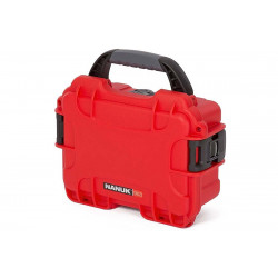NANUK CASE 903 RED