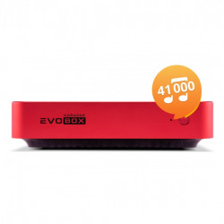 EVOLUTION EVOBOX PLUS RUBY