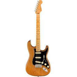 FENDER AMERICAN PRO II STRATOCASTER MN ROASTED PINE