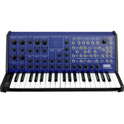 KORG MS-20 FS BLUE