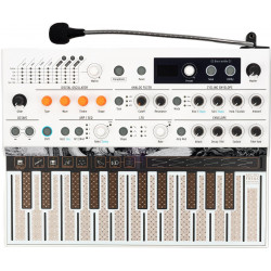 Синтезатор Arturia MicroFreak Vocoder Edition