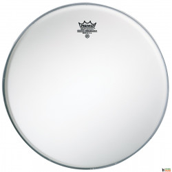 "REMO AMBASSADOR 8"" COATED"