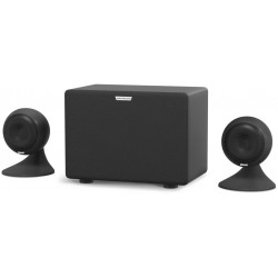 EVOLUTION EVOSOUND SPHERE 2.1 BLACK