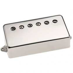 DIMARZIO FORTITUDE BRIDGE (Nickel Cover)