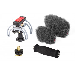 Rycote Audio Kit - Zoom H6