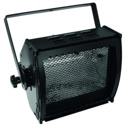 EUROLITE Pro-Flood 1000A asym, R7s + Filter Frame
