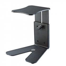König & Meyer (K&M) 26772 Table Monitor Stand