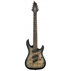 CORT KX507 Multi Scale (Star Dust Black)