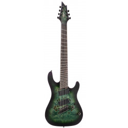 CORT KX507 Multi Scale (Star Dust Green)