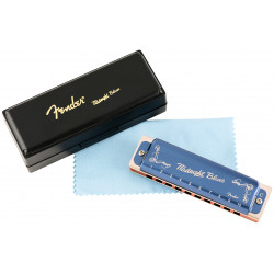 FENDER HARMONICA MIDNIGHT BLUES С