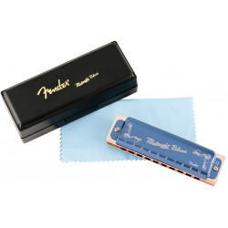 FENDER HARMONICA MIDNIGHT BLUES G