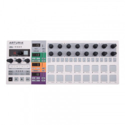 ARTURIA BEATSTEP PRO+CV/GATE CABLE KIT в подарок!