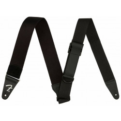 """FENDER STRAP 2"""" RIGHT HEIGHT RAYON"""