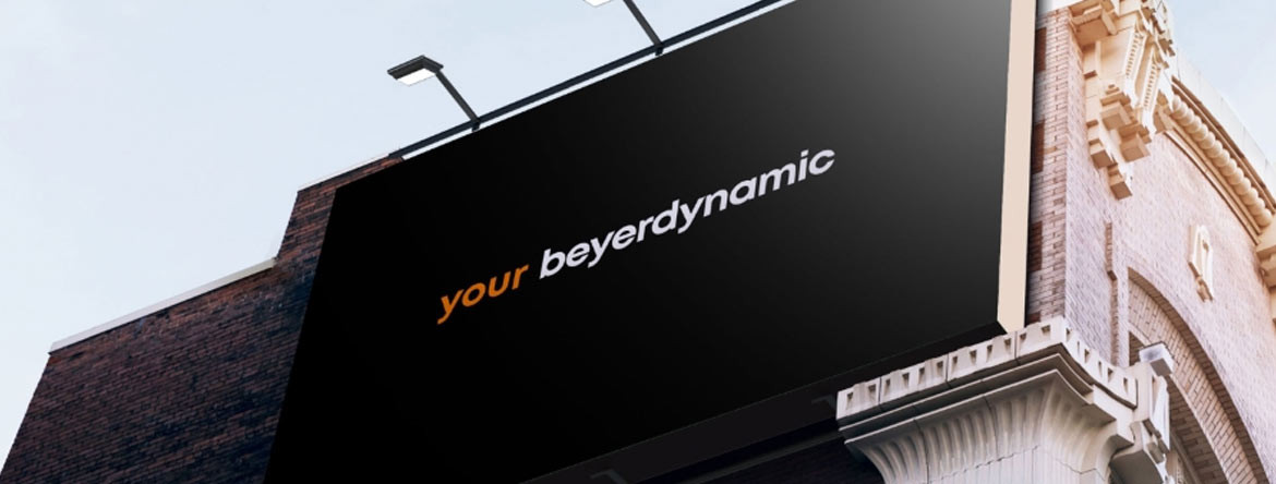 История компании Beyerdynamic - 96 лет качества. Made in Germany
